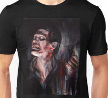 Demon Heartache ED2 Unisex T-Shirt