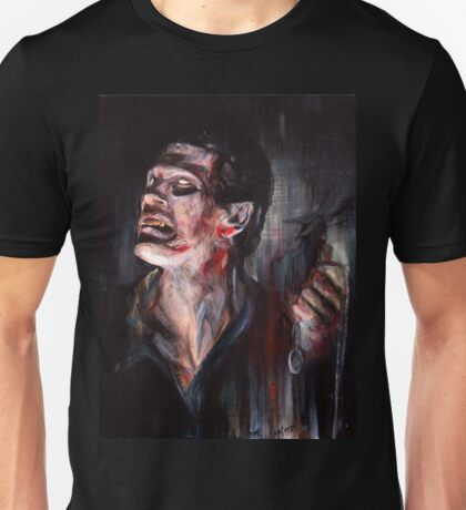 Demon Heartache ED2 Unisex T-Shirt