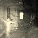 Two Ghosts by Vickie Emms