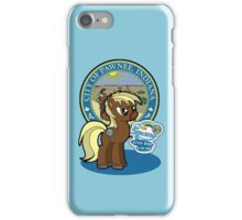 My Little Sebastian iPhone Case/Skin