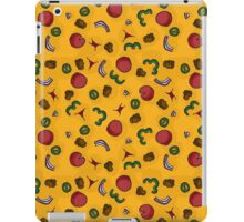 The Spicy Beef! iPad Case/Skin