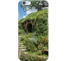 Hobbiton iPhone Case/Skin