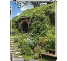 Hobbiton iPad Case/Skin