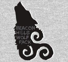 BEACON HILLS WOLF PACK by Emily Faulkner