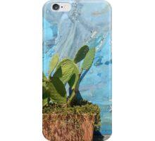Cinque Terre Plant Color Pop iPhone Case/Skin