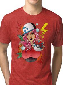 Gotta Catch Em All Tri-blend T-Shirt