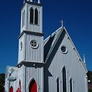 St. Pauls Episcopal Church by barnsis