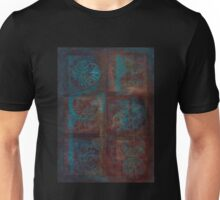 Passion Play - 6 of Hearts Unisex T-Shirt