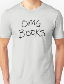 OMG BOOKS T-Shirt