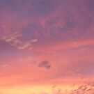 Sunset 4 by PurpleDonna