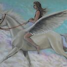 Come Fly with Me by Sally Sargent