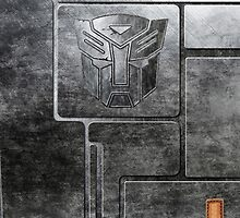 Transformers by acepigeon