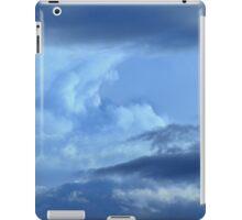 Tidal Wave ~ of clouds iPad Case/Skin