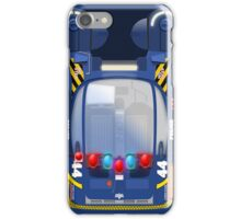 Blade Runner Spinner iPhone Case/Skin