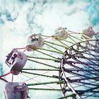 skydiver by SylviaCook