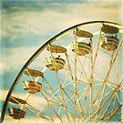 ferris wheel 2 by SylviaCook