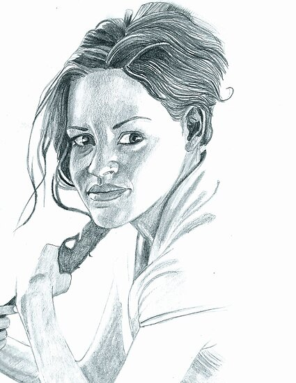 Evangeline Lilly by ArtLuver