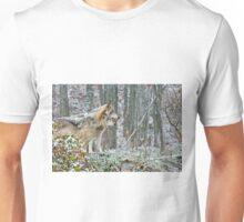 Timber Wolves Unisex T-Shirt