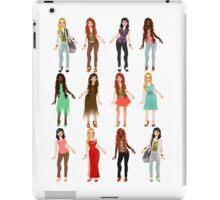 FashionWorld iPad Case/Skin