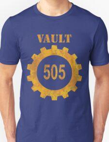 Fallout Vault 505 T-Shirt