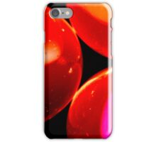 Passionate Embrace iPhone Case/Skin