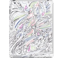 0601 - Desillusionary Illusions in Reality iPad Case/Skin
