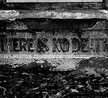 There is no Death by antonio55