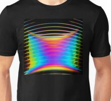 Light Wave Unisex T-Shirt