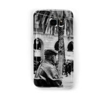 Barcelona, Plaza Real  Samsung Galaxy Case/Skin