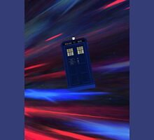 Doctor Who The Movie Unisex T-Shirt
