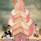 Gluttony by Jordan Clarke