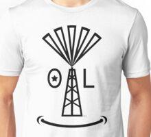 Oil Makes Me Smile Unisex T-Shirt
