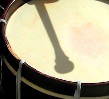 Medieval Drum by LindseyDianne