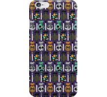 Trick or treat!  iPhone Case/Skin