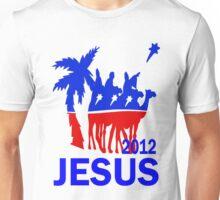 Jesus for President 2012 Unisex T-Shirt