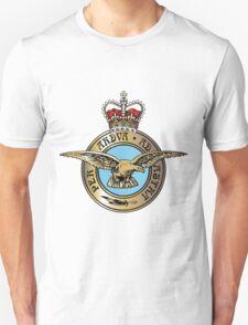 Royal Air Force Badge T-Shirt