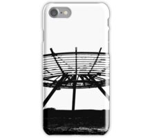 The Halo - Panoptican iPhone Case/Skin