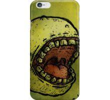 The Dreaded Pacu Pacu iPhone Case/Skin
