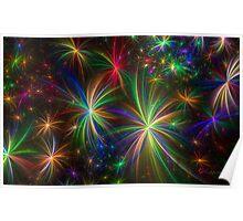 Apo Fireworks Poster