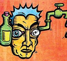 Brain Drain by strangethingsA