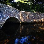 Dunster Bridge by Country  Pursuits
