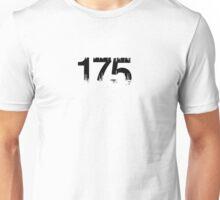 175 noms per minute Unisex T-Shirt