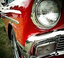 1956 chevy bel-air..full out fast junkie by jammingene
