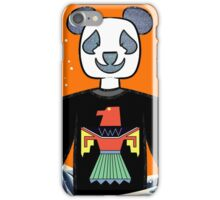 Frank Ocean Panda Bear iPhone Case/Skin