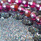 Glitter Jewels by sindrii