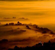 Dawn by loinfr