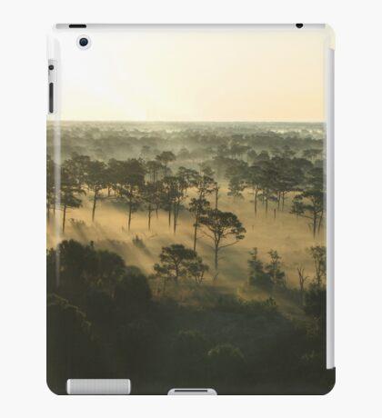 Sebastian Serengeti iPad Case/Skin