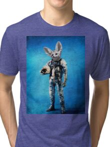 Fennec the captain Tri-blend T-Shirt