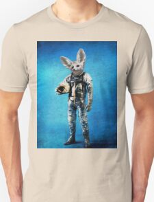 Fennec the captain T-Shirt