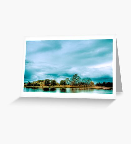 Taree Estate Greeting Card